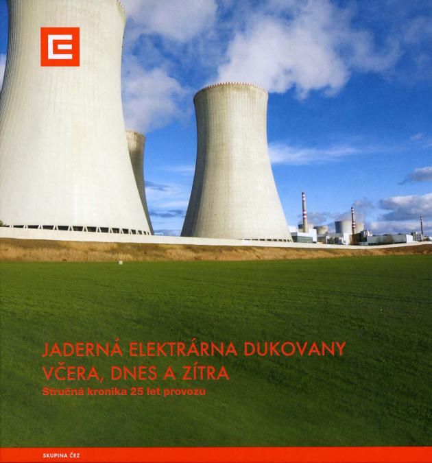 (vydal ČEZ, a.s.) 2010