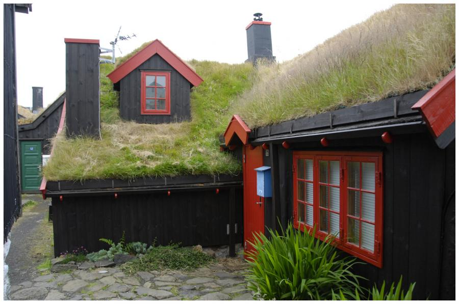 Tórshavn 7 4-0178