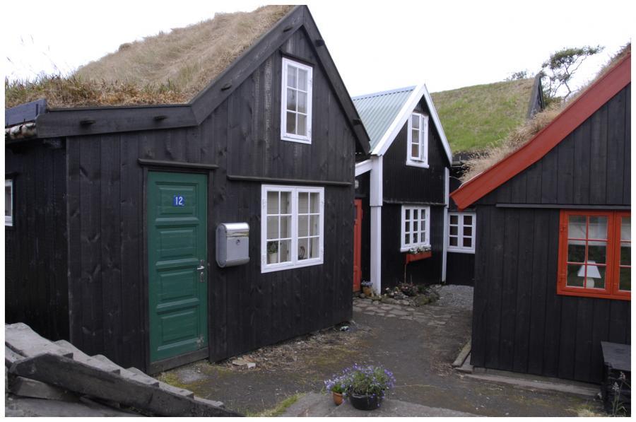 Tórshavn 7 4-0176