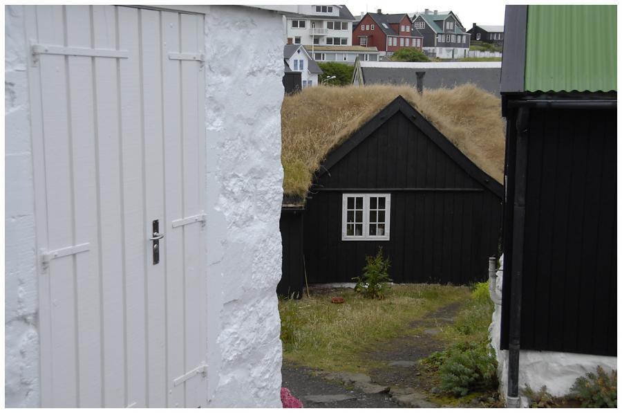 Tórshavn 7 4-0173