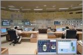Bloková dozorna Jaderné elektrárny Dukovany