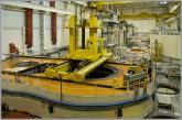 Zavážení paliva do jaderného reaktoru