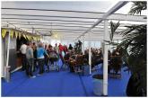 Denní bar na osmé palubě