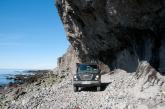 Svalvogavegur - cesta po pobřeží
